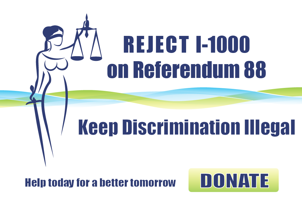 Reject I-1000 on Referendum 88